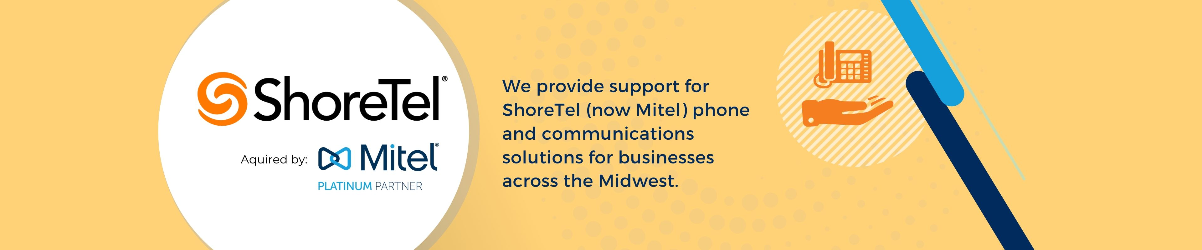 ShoreTel On Premise PBX