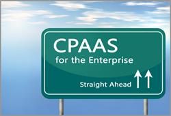 CPAAS and Enterprise Uses
