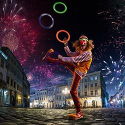 Leaving the Circus of Juggling Multiple Vendors