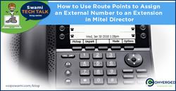 route-points-external-dialing-extension-mitel-director