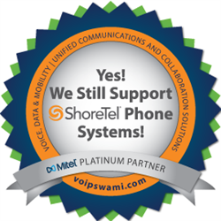 CT-Pros Mitel Partner Supports ShoreTel Phone Systems