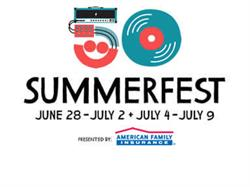 shoretel partner sponsors summerfest in milwaukee