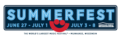 Summerfest Sponsorship 2018