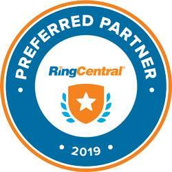 RingCentral Preferred partner