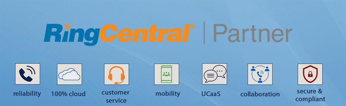 RingCentral Partner Rotator Slide